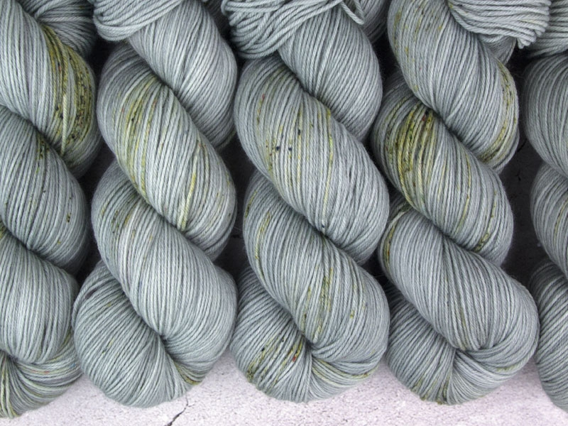 UNDERWOOD - 100g merino sock yarn