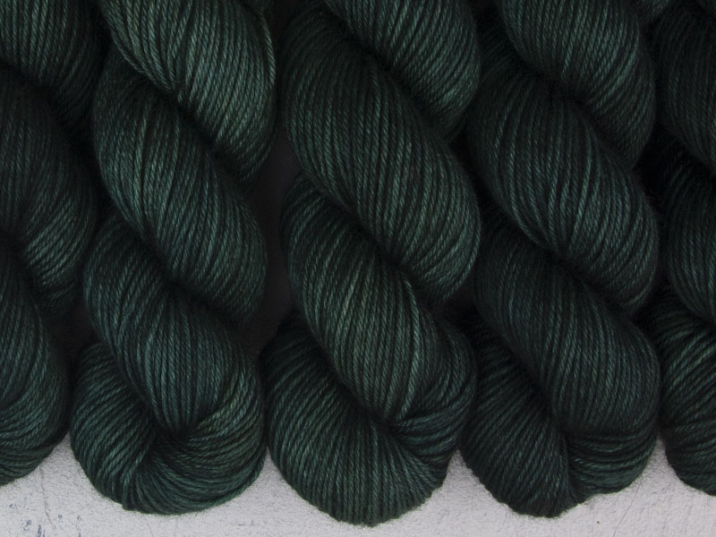 28 DAYS LATER - 100g Yak Silk DK