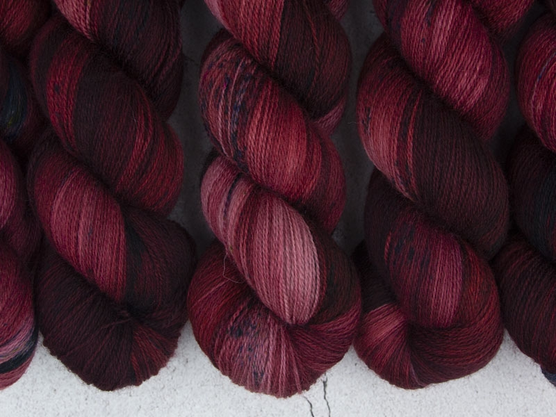 LORD OF WAR - 100g BFL Lace