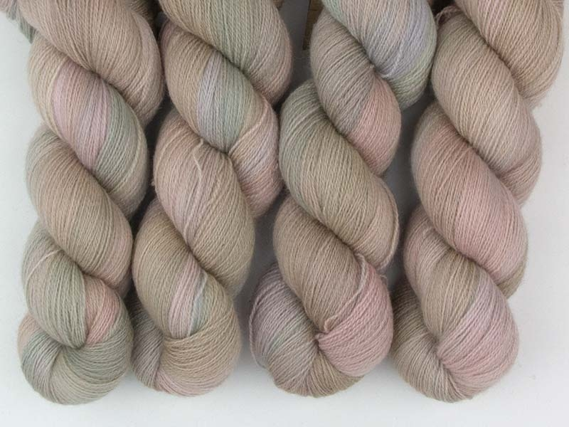 LAST OF US - 100g BFL Lace