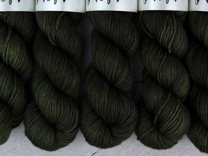 SAW - 100g Yak Silk DK