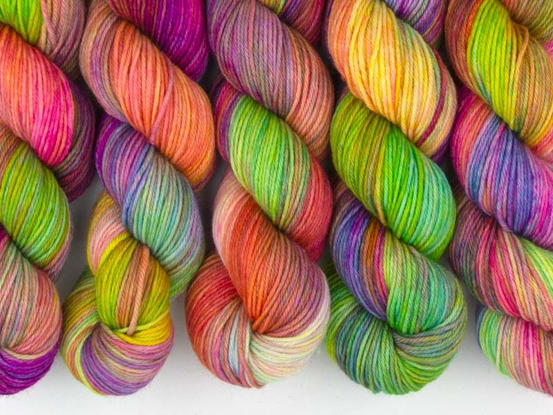 BUFFY - 115g Squishy Merino