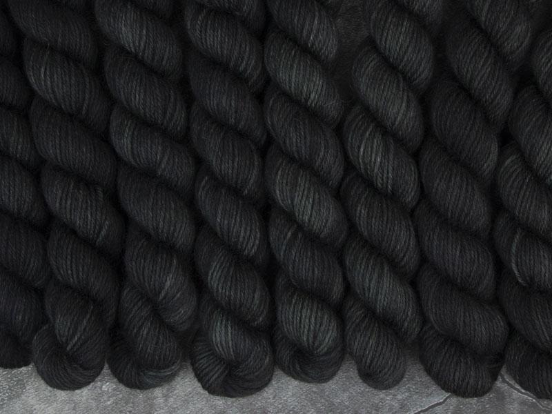 ARYA - 20g Mini Sockenwolle