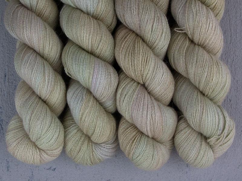 BOREALIS - 100g Alpaca Silk Cashmere Lace