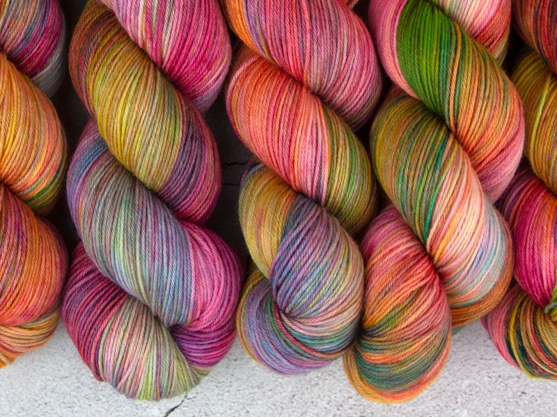 BUFFY - 100g Pure Merino