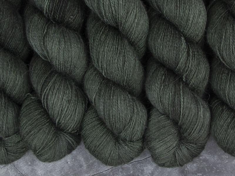 ARYA - 100g Alpaca Silk Cashmere Lace