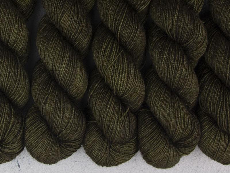 ASYLUM - 100g Yak Silk Light
