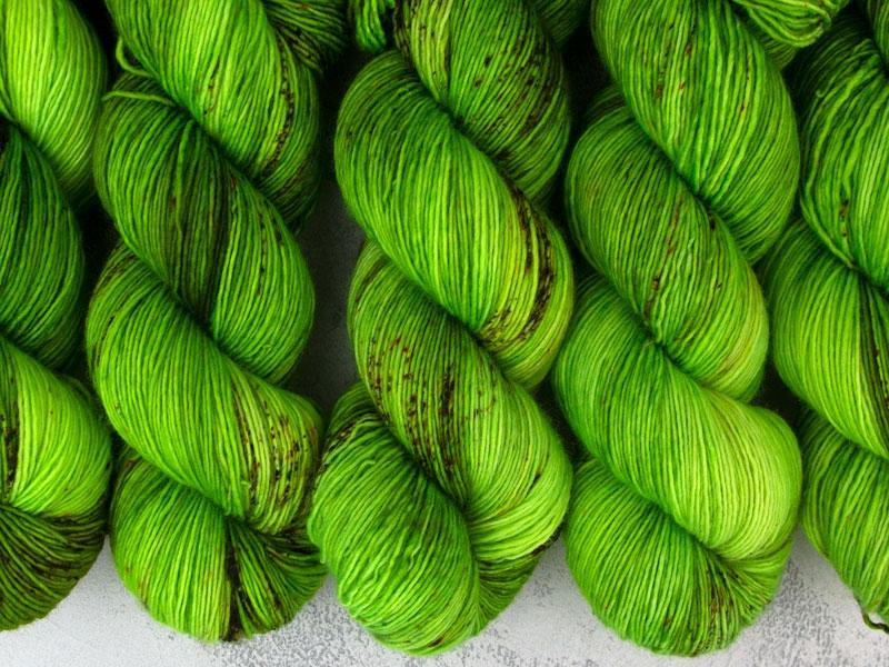SOYLENT GREEN - 100g Merino Singles