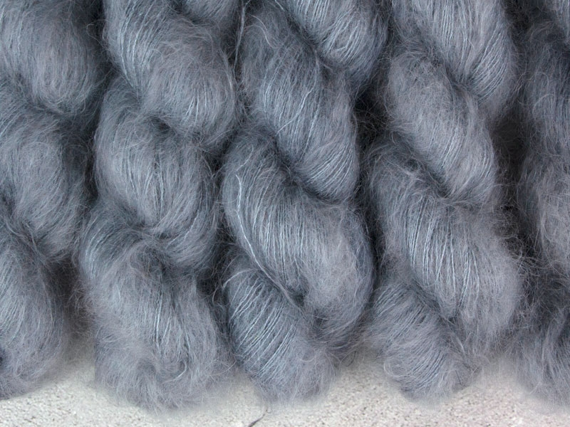 SEVEN OF NINE - 50g Kidsilk Lace
