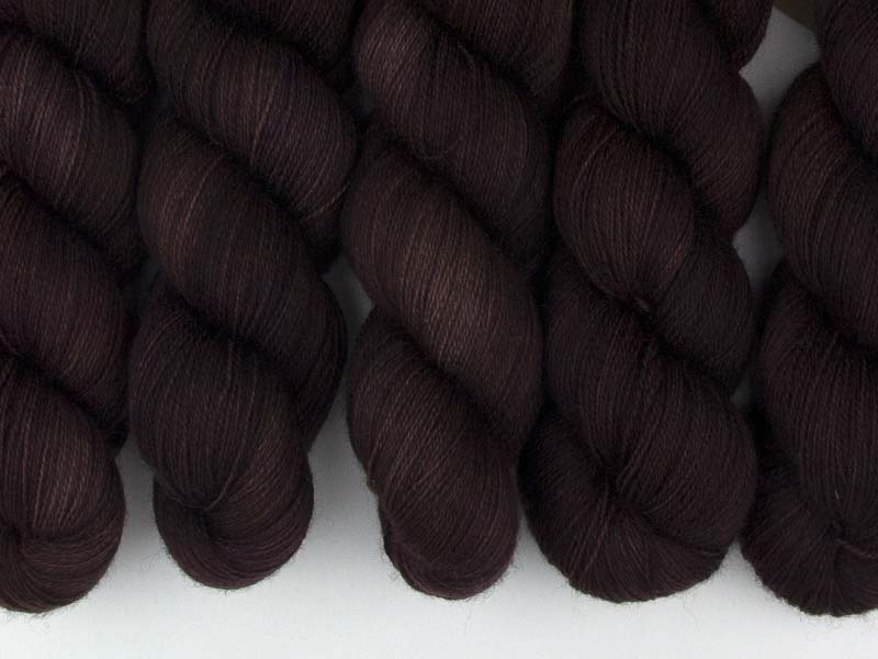 LUCILLE - 100g BFL Lace