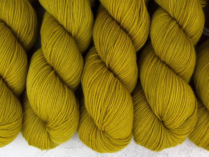 KILL BILL - 100g merino sock yarn