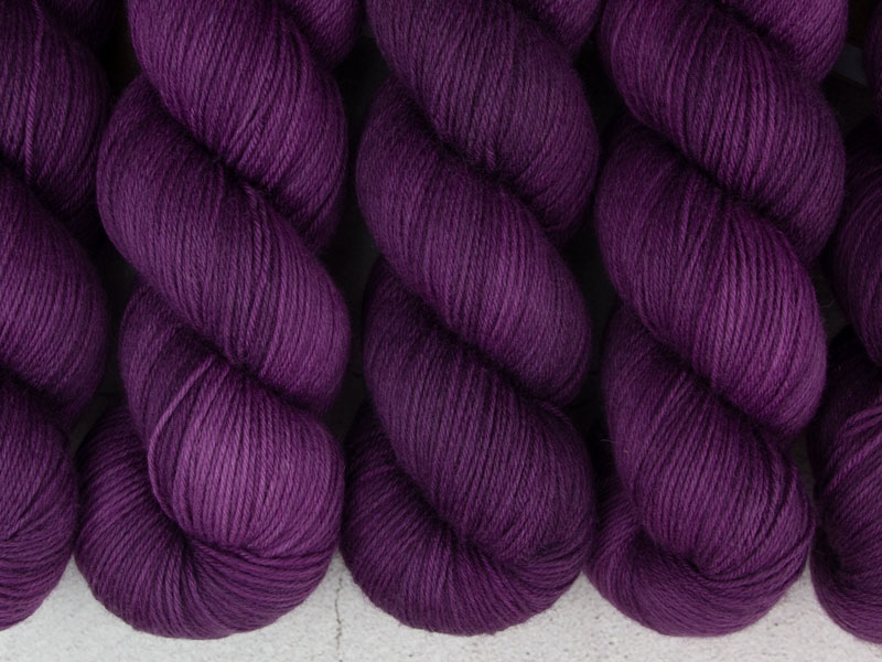 CERSEI - 100g merino sock yarn