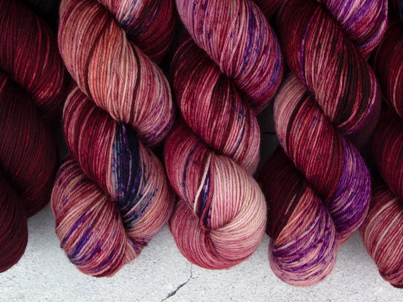 LORD OF WAR - 100g Pure Merino