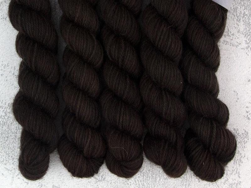 JANEWAY - 20g mini sock yarn