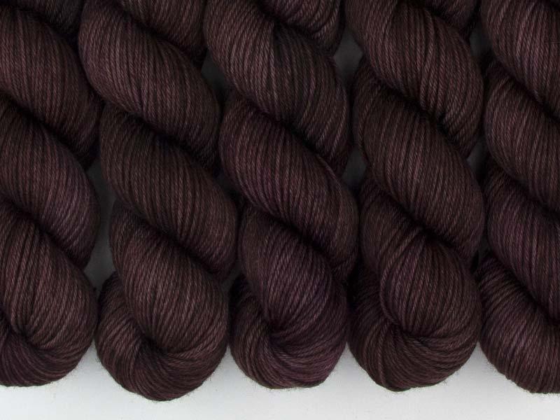 LUCILLE - 115g Squishy Merino