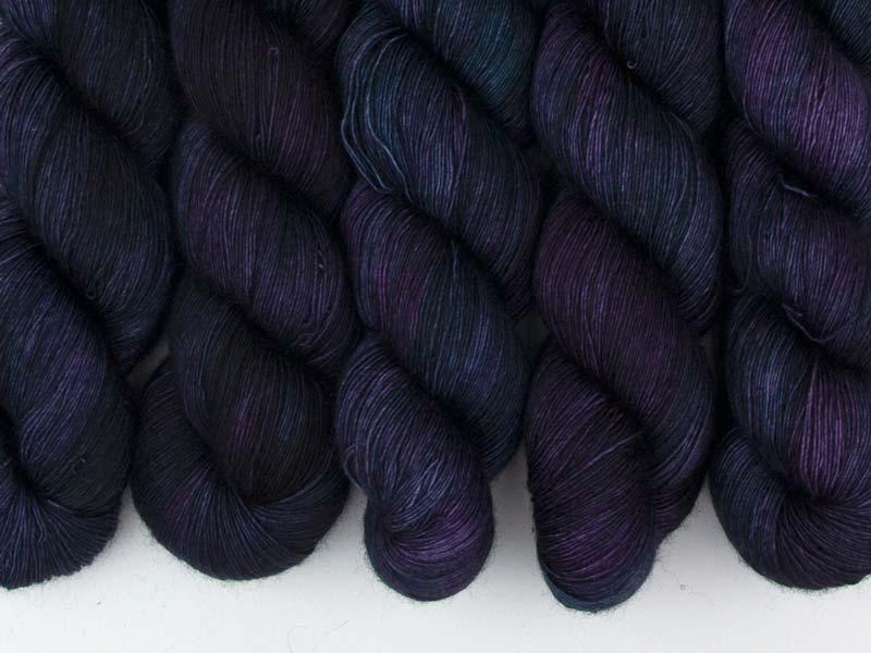 RAVEN - 100g Deluxe Single Lace