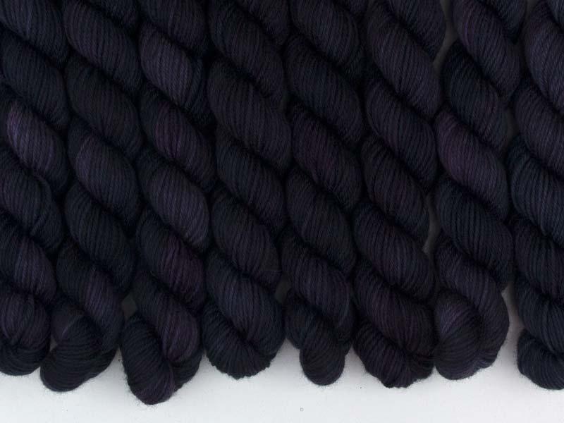 MONK - 20g mini sock yarn