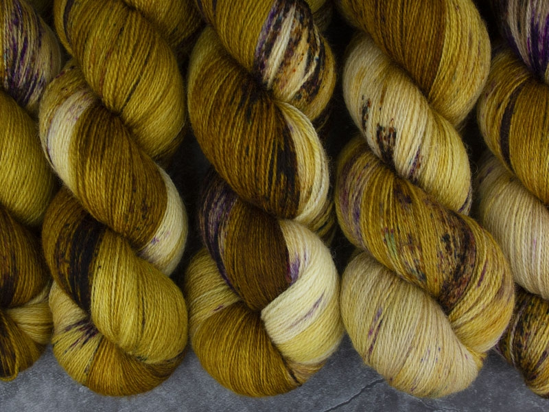 SONGBIRD - 100g BFL Lace