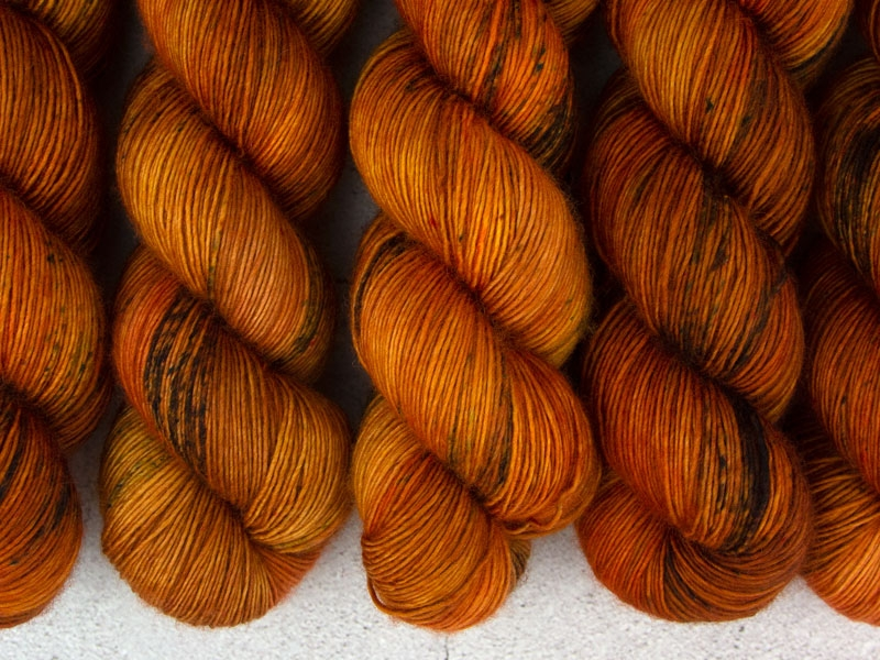 TRUTH OR CONSEQUENCES - 100g Merino Singles