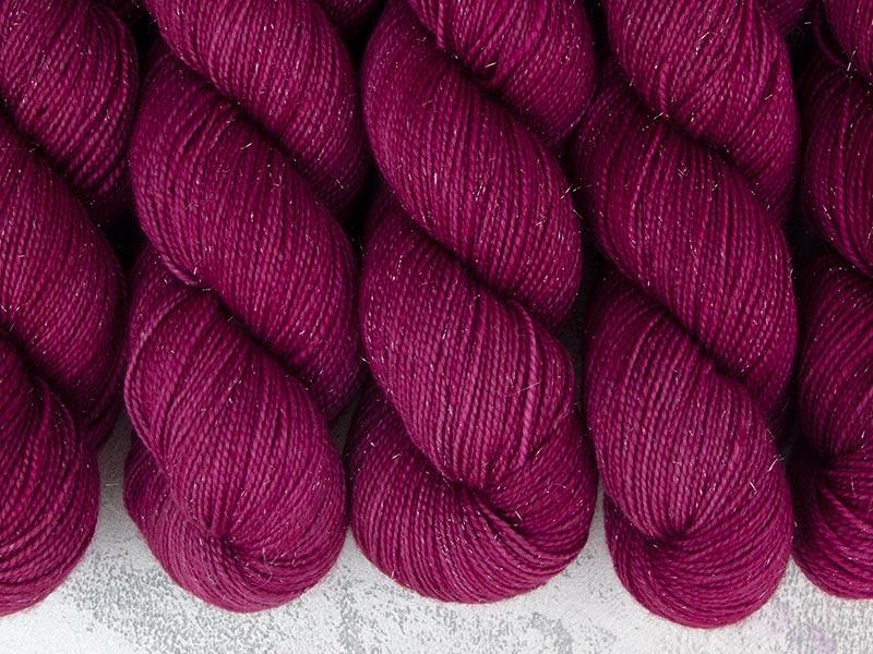 PENNYWISE - 100g sparkling sock yarn