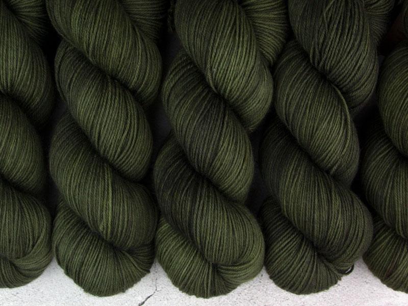 HODOR - 100g merino sock yarn