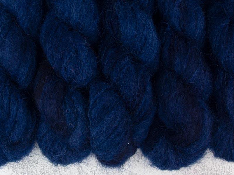 TARDIS - 50g Suri Silk Lace
