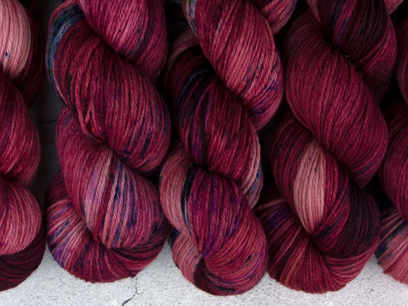 LORD OF WAR - 100g Merino Sport
