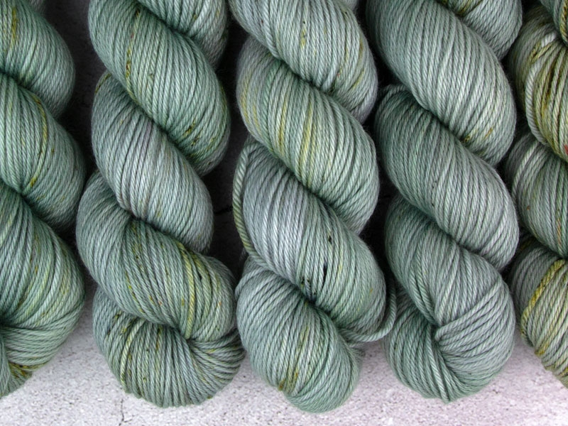 UNDERWOOD - 115g Squishy Merino