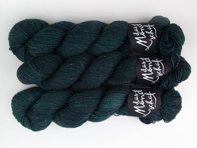 ATREJU - 100g sparkling sock yarn