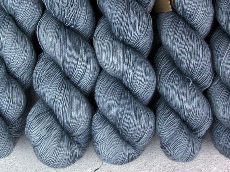 SEVEN OF NINE - 100g Deluxe Single Lace