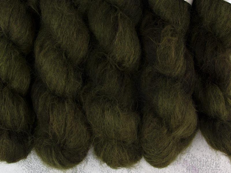 HODOR - 50g Suri Silk Lace