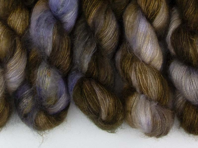 EARL GREY. HOT. - 50g Kidsilk Lace