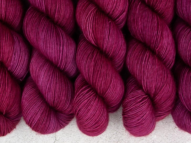 PENNYWISE - 100g Merino Singles