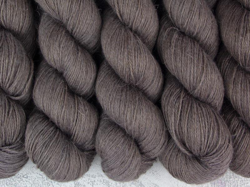100g alpaca silk linen