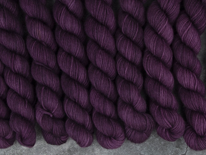 CERSEI - 20g mini sock yarn