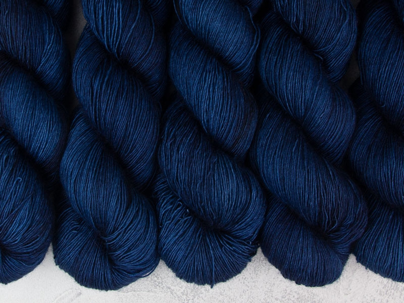 TARDIS - 100g Deluxe Single Lace