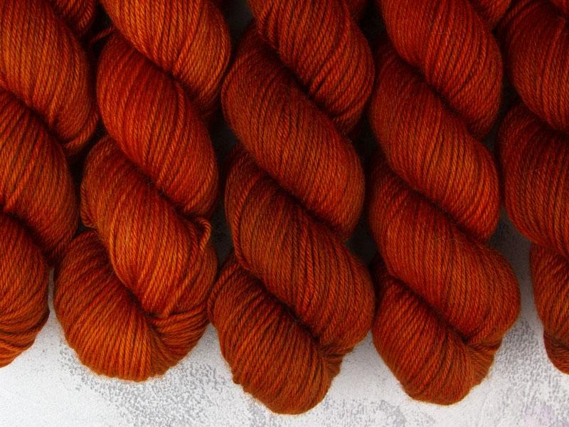 MARS - 115g Squishy Merino