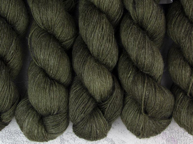 HODOR - 100g alpaca silk linen