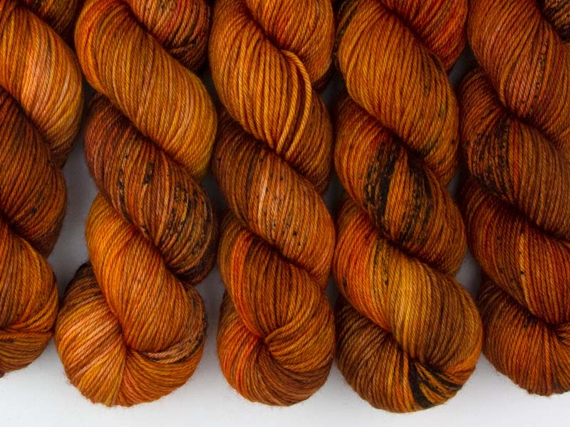 TRUTH OR CONSEQUENCES - 115g Squishy Merino