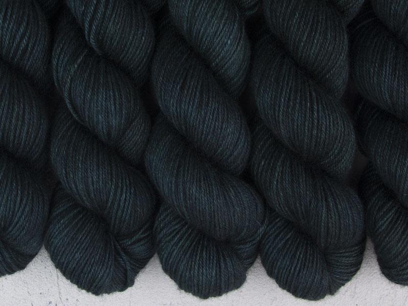MISERY - 100g Yak Silk DK