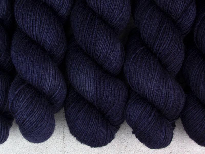 MONK - 100g Sockenwolle Merino