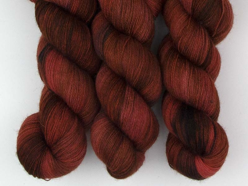 FOR THE HORDE - 100g BFL Lace
