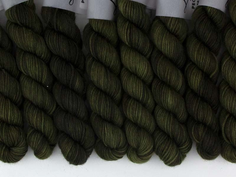 HODOR - 20g mini sock yarn