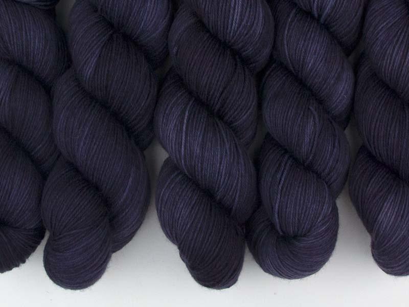 MONK - 100g merino sock yarn