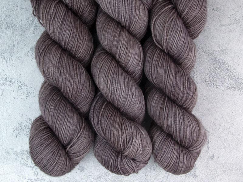 MARCO POLO - 100g merino sock yarn
