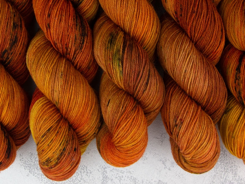 TRUTH OR CONSEQUENCES - 100g Pure Merino
